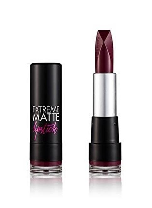 Flormar Extreme Matte Lipstick 08 - Magenta Renkli